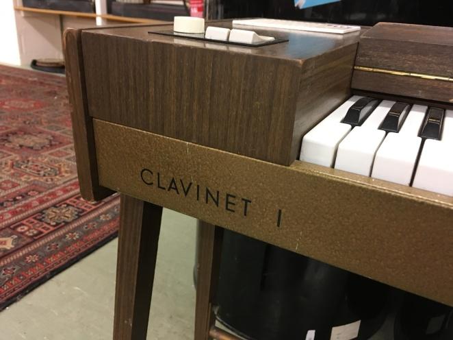 Clavinet I